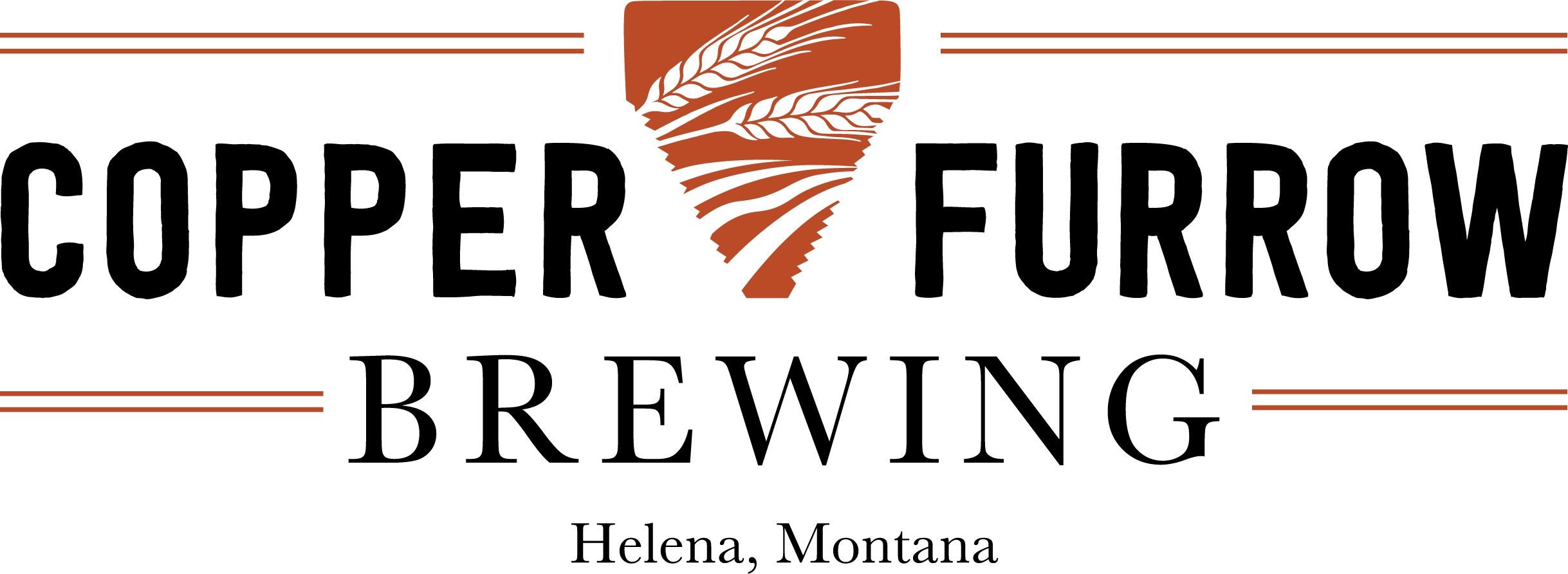 Copper Furrow Brewing